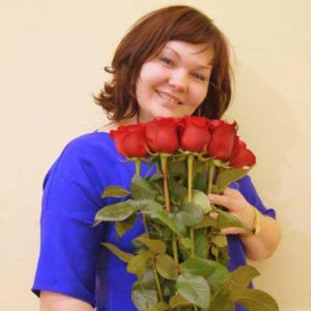 Людмила Булышева